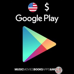 Google Play [DOLLAR]