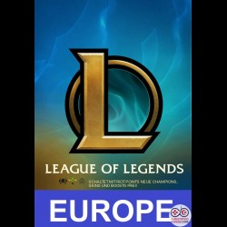 Cartes LEAGUE OF LEGENDS...