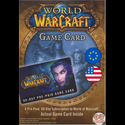 World of Warcraft [USA]
